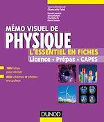 Télécharger le livre :  Mémo visuel de physique