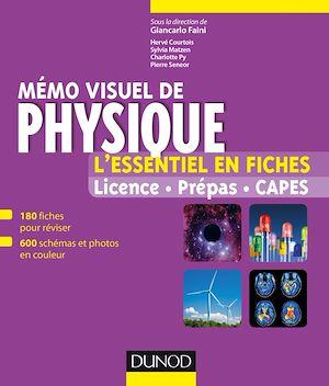 Téléchargez le livre :  Mémo visuel de physique