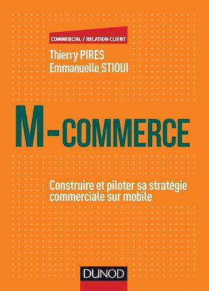 Téléchargez le livre :  M-Commerce