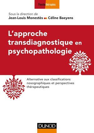 Téléchargez le livre :  L'approche transdiagnostique en psychopathologie
