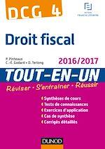 Télécharger le livre :  DCG 4 - Droit fiscal 2016/2017 - 10e éd