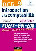 Télécharger le livre :  DCG 9 - Introduction à la comptabilité 2016/2017 - 5e éd.