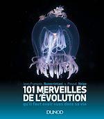 Télécharger le livre :  101 merveilles de l'évolution...