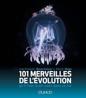 Téléchargez le livre :  101 merveilles de l'évolution...