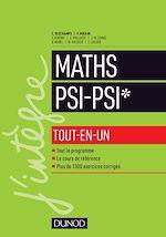 Télécharger le livre :  Mathématiques tout-en-un PSI / PSI*