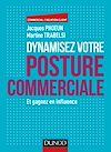 Téléchargez le livre numérique:  Dynamisez votre posture commerciale