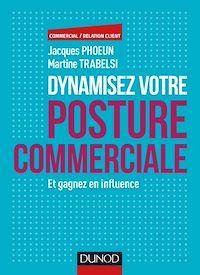 Télécharger le livre : Dynamisez votre posture commerciale