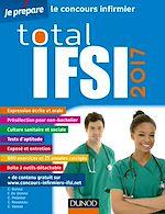 Télécharger le livre :  Total IFSI 2017 - Concours Infirmier