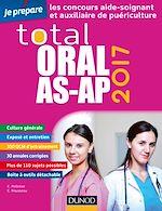 Télécharger le livre :  TOTAL ORAL AS-AP 2017