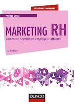 Télécharger le livre :  Marketing RH - 4e éd.