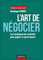 Télécharger le livre :  L'art de négocier