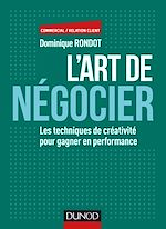 Télécharger cet ebook : L'art de négocier