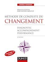 Télécharger le livre :  Méthode de conduite du changement - 4e éd.