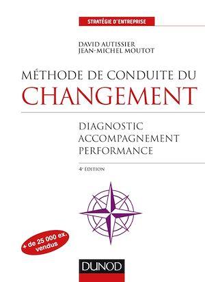 Téléchargez le livre :  Méthode de conduite du changement - 4e éd.
