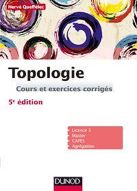 Topologie - 5e ed.