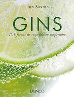 Télécharger le livre :  Gins