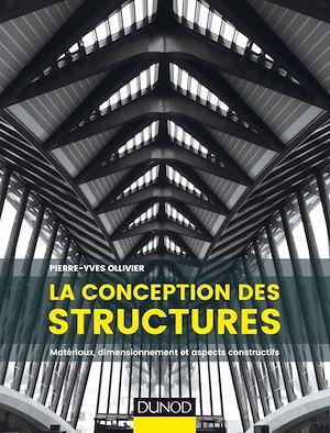 Téléchargez le livre :  La conception des structures