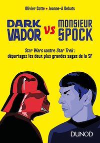 Dark Vador vs M. Spock