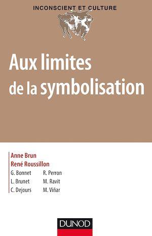 Téléchargez le livre :  Aux limites de la symbolisation