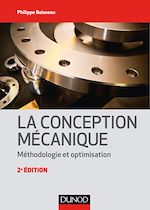 Télécharger cet ebook : La conception mécanique - 2e éd.