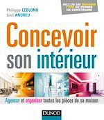 Télécharger le livre :  Concevoir son intérieur - 3e éd.