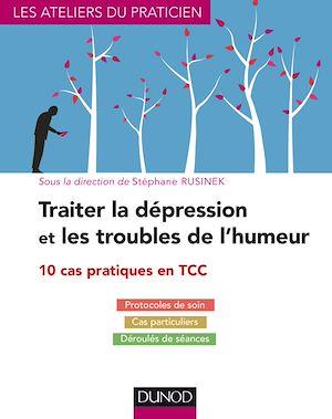 Téléchargez le livre :  Traiter la dépression et les troubles de l'humeur