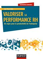 Télécharger cet ebook : Valoriser la performance RH