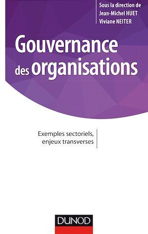 Téléchargez le livre :  Gouvernance des organisations
