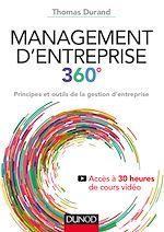 Télécharger cet ebook : Management d'entreprise 360º
