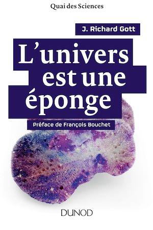 Téléchargez le livre :  L'univers est une éponge