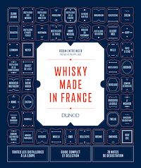 Télécharger le livre : Whisky Made in France