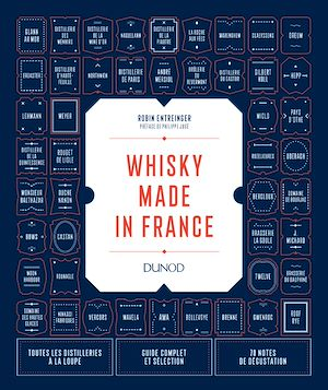 Téléchargez le livre :  Whisky Made in France