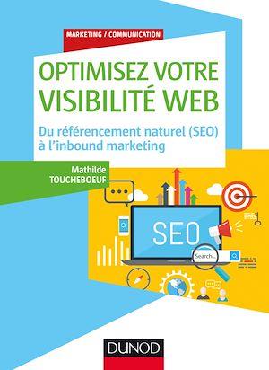 Téléchargez le livre :  Optimisez votre visibilité Web