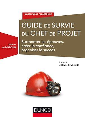 Téléchargez le livre :  Guide de survie du chef de projet