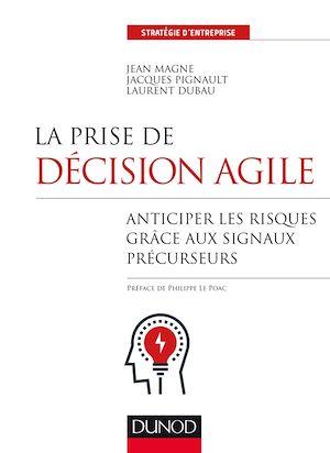 Téléchargez le livre :  La prise de décision agile