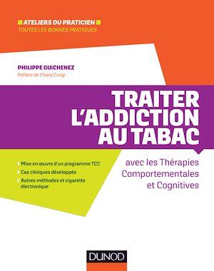 Téléchargez le livre :  Traiter l'addiction au tabac