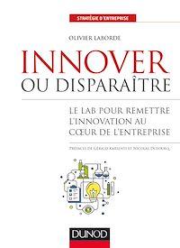 Télécharger le livre : Innover ou disparaître