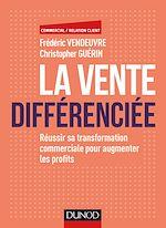 Télécharger le livre :  La vente différenciée