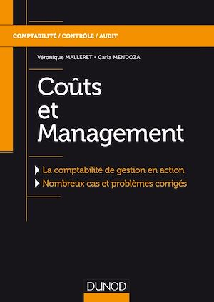 Téléchargez le livre :  Couts et Management