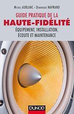 Télécharger le livre :  Guide pratique de la haute-fidélité