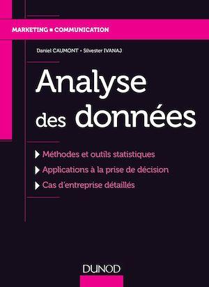 Téléchargez le livre :  Analyse des données