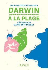 Darwin à la plage