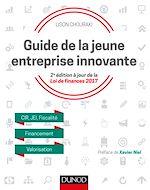 Télécharger le livre :  Guide de la jeune entreprise innovante - 2e éd.