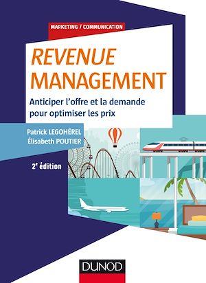 Téléchargez le livre :  Revenue Management - 2e éd.