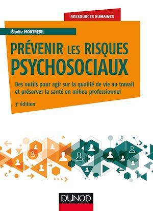 Téléchargez le livre :  Prévenir les risques psychosociaux - 3e éd.