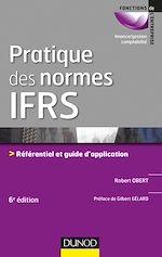 Télécharger le livre :  Pratique des normes IFRS - 6e éd.