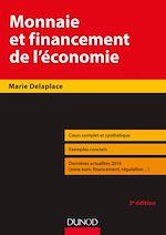Télécharger le livre :  Monnaie et financement de l'économie - 5e éd.