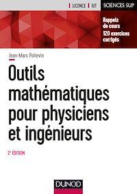 Télécharger le livre : Outils mathématiques pour physiciens et ingénieurs - 2e éd.