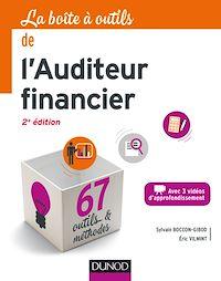 La boite à outils de l'auditeur financier - 2e éd.