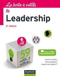 Télécharger le livre : La Boîte à outils du Leadership - 2e éd.
